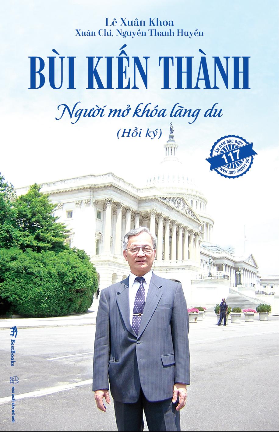 Hoi ky Bui Kien Thanh ban dac biet_Áo bìa 1